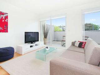 Luxury Brighton Executive Apartments  : 18/8-10 Durrant Street, Brighton