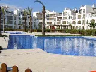 Modern Apartment first floor golf resort choice of pools