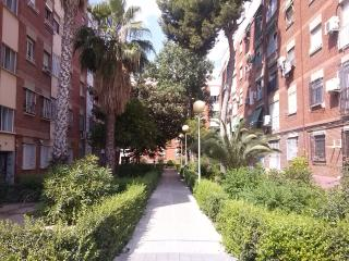 Piso en Valencia + WiFi, Valence