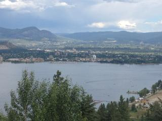 Million Dollar Lake View!, Kelowna