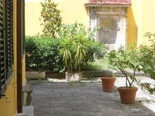 Santa Cecilia- Charme and Peaceful- Historic Pisa