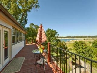 Sunset Cove Lake House on Lake Travis