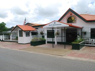 Vakantie Appartementen bij het stadscentrum, Paramaribo
