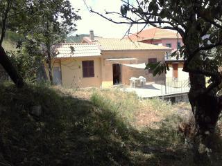 casa nel verde della Val di Vara