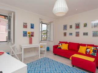 Happy Apartment in downtown Lisbon, Lissabon
