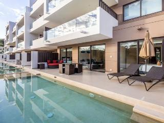 Lorena Ochoa (D107) - A beautiful two-bedroom poolside condo within the acclaimed Grand Coral community, Playa del Carmen