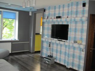 Shironintsev 79A Apartments, Járkov