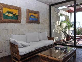 2 Bedroom Luxury Duplex, Cartagena