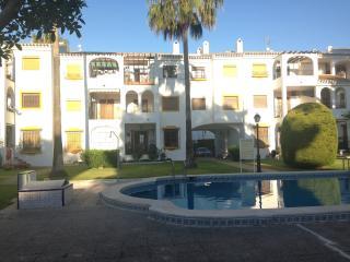 nice apartment to relax, San Javier