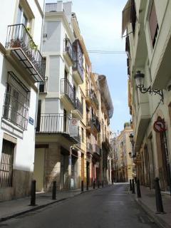 Negrito Art 1 apartment in El Carmen {#has_luxuri…