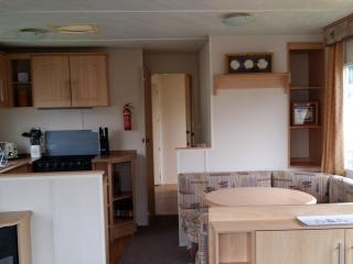 Caravan Seawick, St Osyth