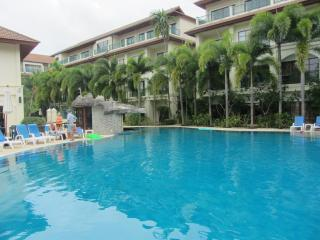 Executive 2 Bedroom Suite-Bangtao-close Beach B22