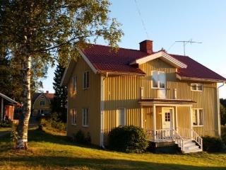 Lovanger Sweden -- Self Catered House for Rent