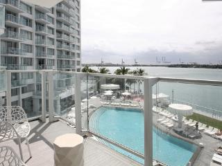 .Mondrian One Bedroom Bayview (Deluxe) 149924, Miami Beach