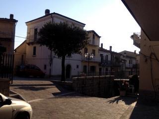 Casa dolce casa, Mirabello Sannitico