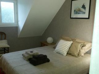 Chambre et salon privatifs près Etretat Normandie, Sainte-Adresse