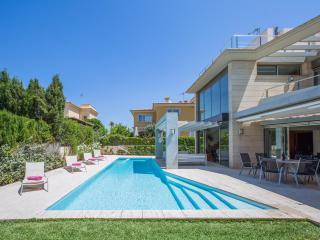 ACACIA - Villa for 10 people in Son Veri Nou