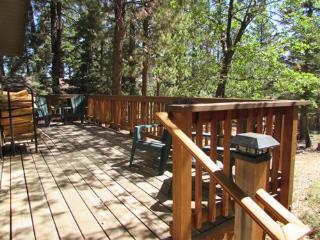#062 Aspen Cabin, Big Bear Region