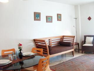 3Bedroom Apartment in Albaycin. WIFI & Parking, Granada
