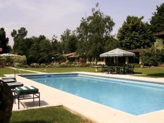 Villa le Rose, Tuscany, Badia Al Pino