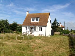 Kent Seaside House, Dymchurch, Romney Marsh
