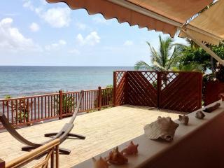 Martinique holiday rentals in Arrondissement of Le Marin, Le Diamant