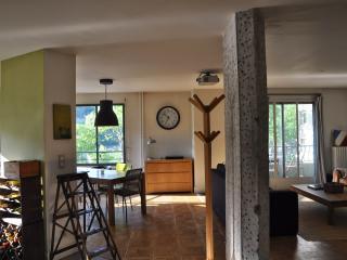 Bel appartement 6ème, vue sur Rhône