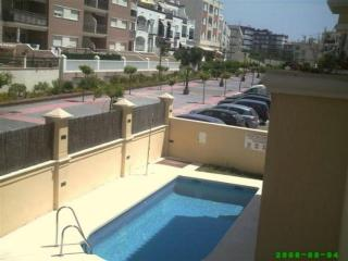 Nice 1 bed apartment in Nerja close to the beach