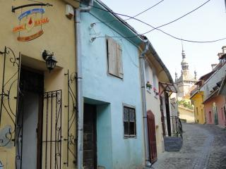 Dominic Boutique, Sighisoara