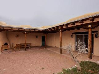 Arroyo Seco House