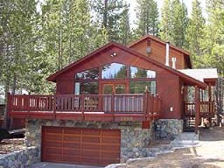 1589 Zapotec Drive, South Lake Tahoe
