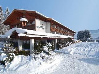CLC Alpine Centre, Saalfelden am Steinernen Meer