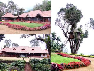 Kollenkeril Plantation Homestay Bungalow, Munnar