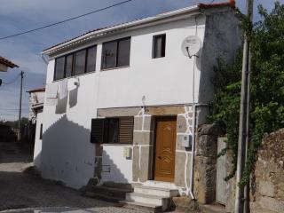 Casa típica de Rebordelo Vinhais