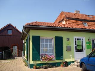 Ferienhaus Natur und Gesund Bad Düben, Bad Duben