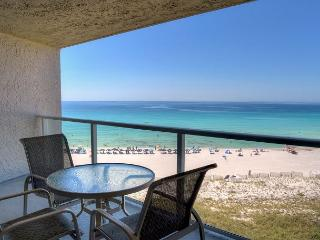 'Emerald Elegance'-7th Fl Condo w/ Amazing Gulf Views-Book Now-Golf Cart Incl, Sandestin