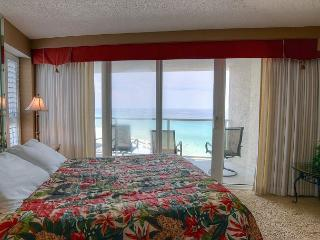 Wake-up at 'Majestic Mornings'-14th Floor Studio Condo Avail Now!, Sandestin