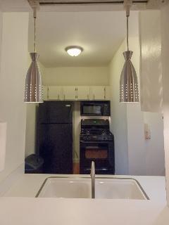 HomeLinkCincinnati-Furnished Apartment Kitchen