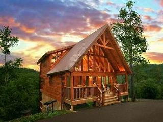 The perfect cabin for a memorable experience in the Smoky Mountains., Sevierville