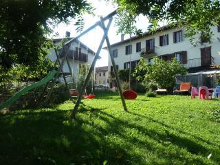 b&b giardini dell'ardo family room