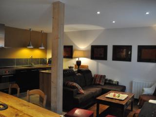 Maison LE BIDULE - Appartement LA TERRASSE-75m2