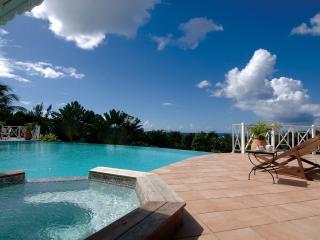 Villa Hubert, St. Maarten