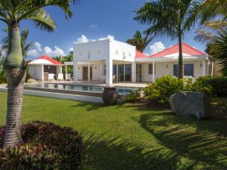 Villa Rene, St. Maarten