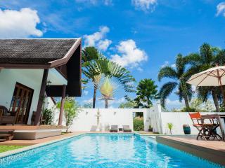 De Chom  Private Pool Villa