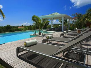 Villa Quentin, St. Maarten
