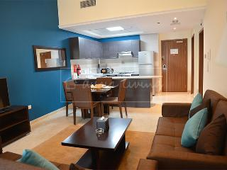 1BR Apartment - Imperial Residence, Jumeirah Village Triangle #B312, Dubái