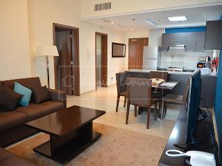 1BR Apartment - Imperial Residence, Jumeirah Village Triangle #B602, Dubai