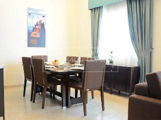 2BR Duplex Apartment - Imperial Residence, Jumeirah Village Triangle #C308, Dubai