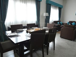 2BR Duplex Apartment - Imperial Residence, Jumeirah Village Triangle #D307, Dubái