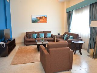 2BR Duplex Apartment - Imperial Residence, Jumeirah Village Triangle #C303, Dubái